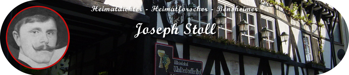 Bensheim Walderdorffer Hof